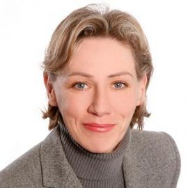 Rosemarie Kümmerle